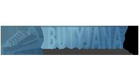 butyjana logo kot rabatowy