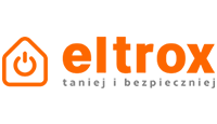 eltrox logo kot rabatowy