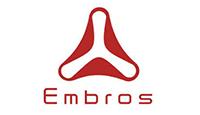 embros logo kot rabatowy