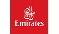 emirates logo kot rabatowy