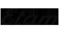 etam logo kot rabatowy