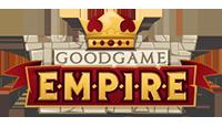 goodgame empire logo kot rabatowy