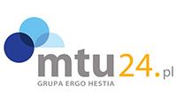 mtu24 logo kot rabatowy