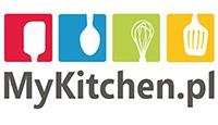 mykitchen.pl logo kot rabatowy