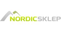 nordicsklep logo kot rabatowy