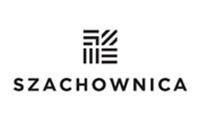 szachownica logo kot rabatowy
