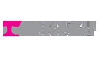 t-mobile logo kot rabatowy