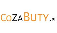 cozabuty.pl logo kot rabatowy