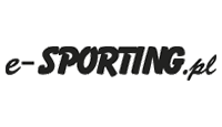 e-sporting logo kot rabatowy