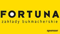 fortuna logo kot rabatowy