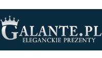galante logo kot rabatowy