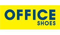 office shoes logo kot rabatowy