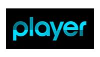 player.pl logo kot rabatowy