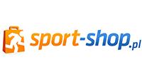 sport-shop.pl logo kot rabatowy