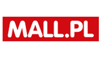 mall.pl logo kot rabatowy