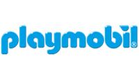 playmobil logo kot rabatowy