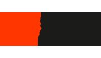 sklep biegacza logo kot rabatowy