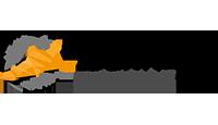 sun style logo kot rabatowy