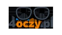 4oczy logo kot rabatowy
