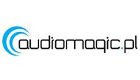 audiomagic logo kot rabatowy