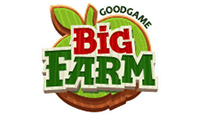big farm logo kot rabatowy