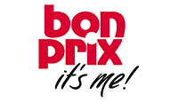 bonprix logo kot rabatowy