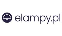 elampy logo kot rabatowy
