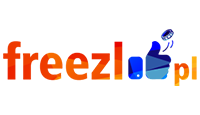 freezl logo kot rabatowy