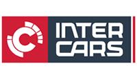 inter cars logo kot rabatowy