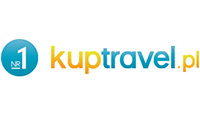kuptravel logo kot rabatowy