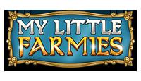 my little farmies logo kot rabatowy