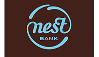 nest bank logo kot rabatowy