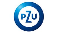 pzu logo kot rabatowy