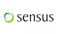 sensus logo kot rabatowy
