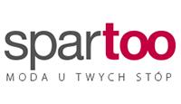 spartoo logo kot rabatowy