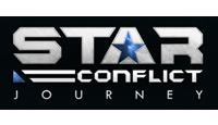 star conflict logo kot rabatowy