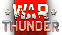 war thunder logo kot rabatowy