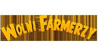 wolni farmerzy logo kot rabatowy