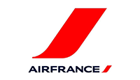 air france logo kot rabatowy