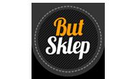 butsklep logo kot rabatowy