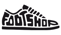 footshop logo kot rabatowy