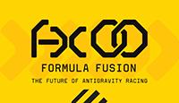 formula fusion logo kot rabatowy