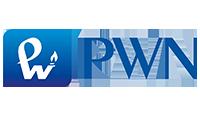 ksiegarnia pwn logo kot rabatowy