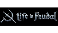 life is feudal logo kot rabatowy