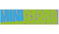 ministore logo kot rabatowy