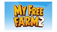 my free farm 2 logo kot rabatowy