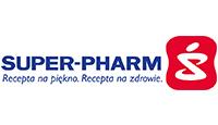 super-pharm logo kot rabatowy
