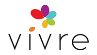 vivre logo kot rabatowy