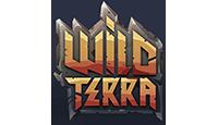 wild terra logo kot rabatowy