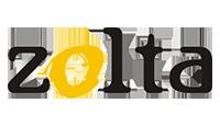 zolta logo kot rabatowy